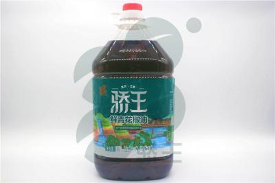 5L 鲜青竞博官网油